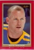 2005/2006 Beehive RED / Keith Tkachuk