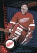 1997-98 Pacific Dynagon Emerald Green #45 Mike Vernon