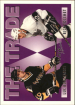 1994-95 Topps Premier #346 Rick Tocchet/Luc Robitaille