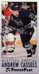 1993-94 PowerPlay #104  Andrew Cassels
