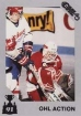 1991 7th.Inn Sketch Memorial Cup / OHL Action