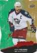2017-18 Upper Deck MVP Colors and Contours #37 Nick Foligno G1
