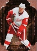 2008-09 Artifacts #64 Nicklas Lidstrom