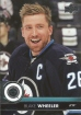 2017-18 Upper Deck #194 Blake Wheeler