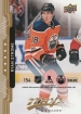 2018-19 Upper Deck MVP Puzzle Back #154 Ryan Strom