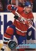 1995-96 Stadium Club #48 Mark Recchi