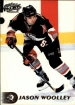 1998-99 Pacific #113 Jason Woolley