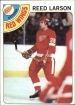 1978-79 Topps #226 Reed Larson RC