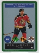 1995-96 Playoff One on One #260 Bob Kudelski R