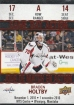 2017-18 Upper Deck Tim Hortons Game Day Action #GDA14 Braden Holtby