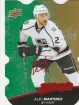 2017-18 Upper Deck MVP Colors and Contours #109 Alec Martinez G2
