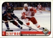 1998-99 UD Choice Preview #73 Steve Yzerman
