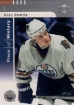 2002/2003 UD Piece of History / Mike Comrie