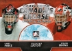 2011-12 ITG Canada vs The World Protecting Canada's Crease #PCC07 Carey Price / Leland Irving