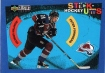 1997/1998 Collector´s Choice Stick´Ums / Peter Forsberg