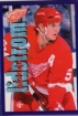 1998/1999 Panini Stickers / Nicklas Lidstrom