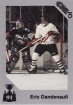 1991 7th.Inn Sketch Memorial Cup / Eric Dandenault