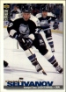 1995-96 Collector's Choice #165 Alexander Selivanov
