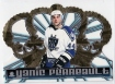 1998-99 Crown Royale #64 Yanic Perreault