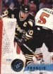 1995-96 Stadium Club #22 Ron Francis