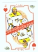 2019-20 O-Pee-Chee Playing Cards #4H Pekka Rinne