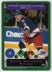 1995-96 Playoff One on One #218 Dave Manson