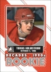 2013-14 ITG Decades 1990s Rookies #DR20 Tomas Holmstrom