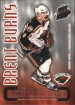 2003-04 Pacific Quest for the Cup Calder Contenders #11 Brent Burns