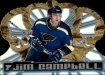 1998-99 Crown Royale #113 Jim Campbell