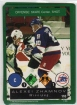 1995-96 Playoff One on One #110 Alexei Zhamnov