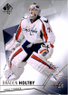 2015-16 SP Authentic #66 Braden Holtby