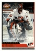 2003-04 Pacific Complete #443 Kevin Weekes