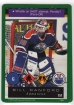 1995-96 Playoff One on One #151 Bill Ranford