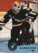 1995-96 Stadium Club #158 Tom Barrasso