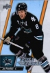 2015-16 Upper Deck Full Force #62 Joe Pavelski