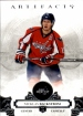 2017-18 Artifacts #87 Nicklas Backstrom