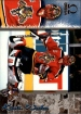 1997-98 Pacific Omega #104 Kevin Weekes RC