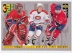 1996-97 Collector's Choice #321 Thibault Koivu Turgeon