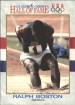1991 Impel U.S. Olympic Hall of Fame #31 Ralph Boston