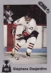1991 7th.Inn Sketch Memorial Cup / Stephane Desjardins