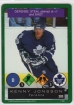 1995-96 Playoff One on One #203 Kenny Jonsson