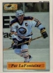 1995/1996 Imperial Stickers / Pat LaFontaine