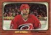2002-03 Topps Heritage #84 Jeff O´Neill