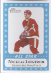 2000-01 Topps Heritage #223 Nicklas Lidstrom AS
