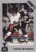1991 7th.Inn Sketch Memorial Cup / Patricie Brisebois