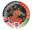 1994-95 Canada Games NHL POGS #349 Tom Chorske