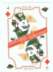 2019-20 O-Pee-Chee Playing Cards #4D Zach Parise