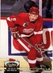 1992/1993 Stadium Club / Nicklas Lidstrom MC