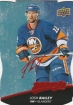 2017-18 Upper Deck MVP Colors and Contours #182 Josh Bailey B1