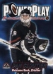 2001/2002 Pacific Adrenaline Power Play / Dan Cloutier